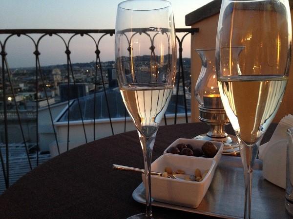 Rome-wijn (1)