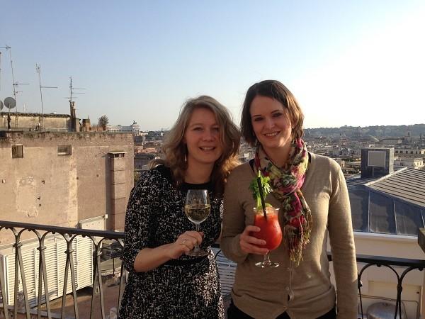Rome-wijn (5)