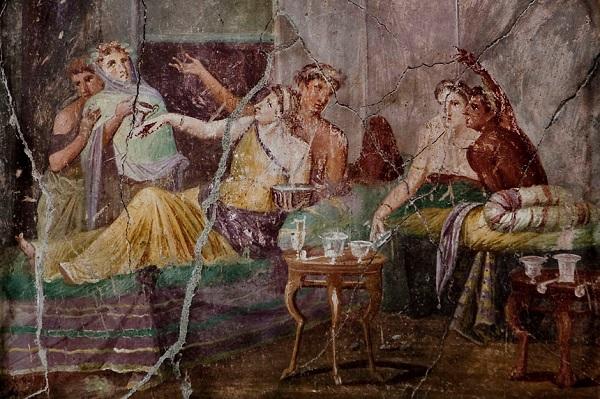 Romeinse-kookworkshop-Eetverleden