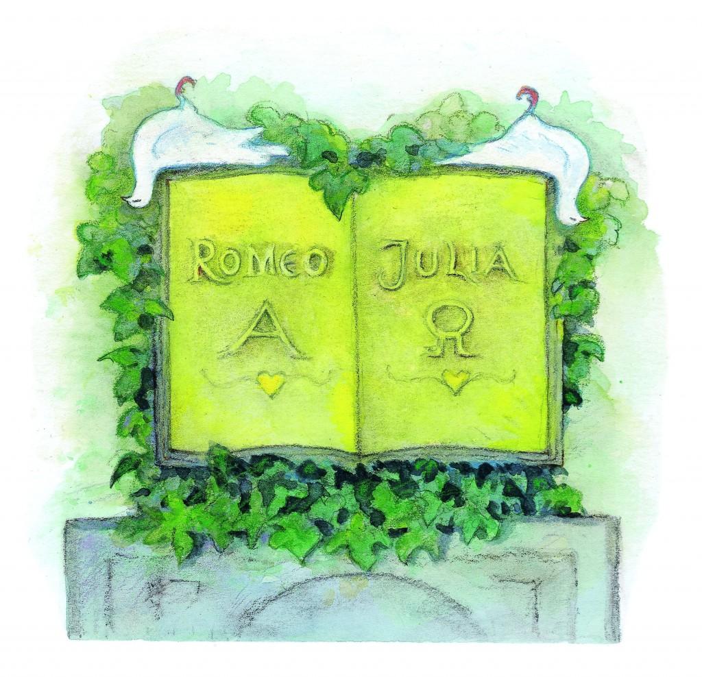 Citaten Uit Romeo En Julia : Nogmaals romeo en julia ciao tutti ontdekkings