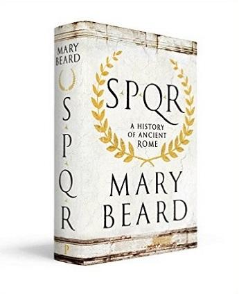 SPQR-Mary-Beard-Engelse-editie-2015