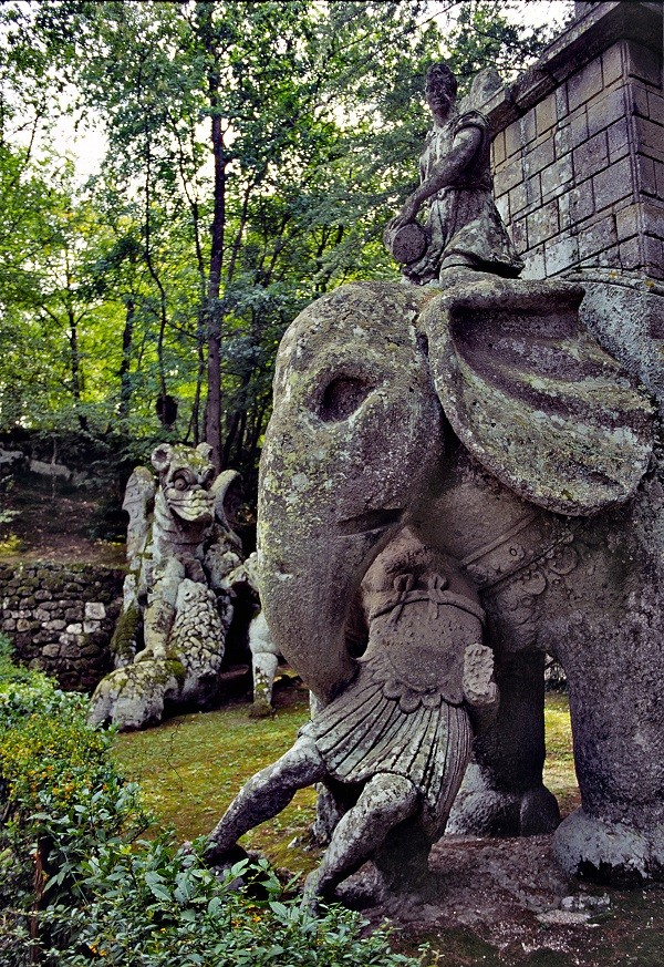 Sacro-Bosco-heilig-woud-monsters-Bomarzo (16)