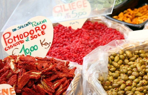 Salento-Puglia-delicatessen