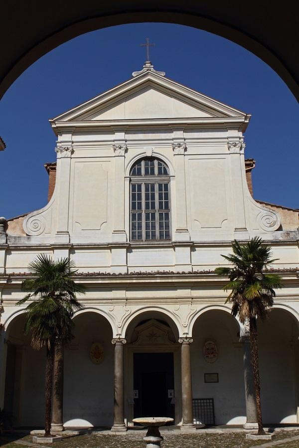 San-Clemente-Rome (1)
