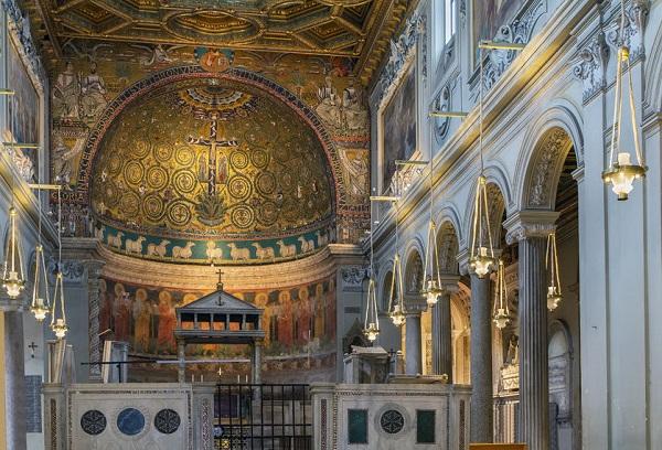 San-Clemente-Rome (2)