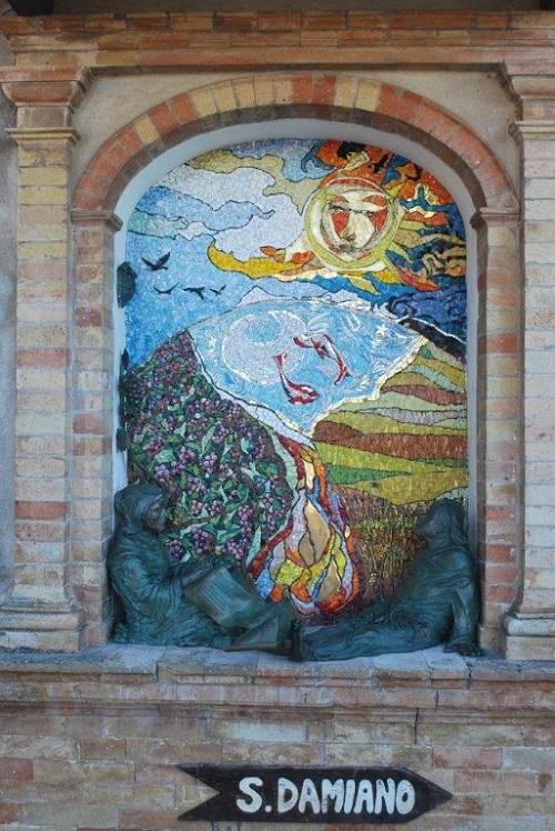 San-Damiano