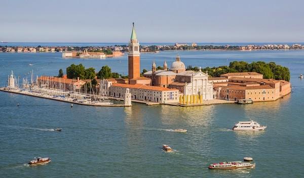 San-Giorgio-Maggiore-Venetië