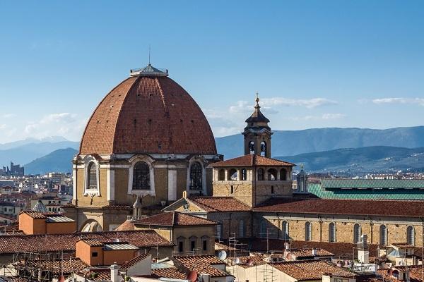San-Lorenzo-Florence
