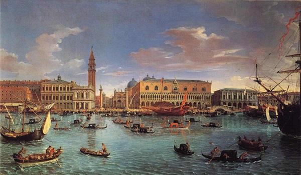 San-Marco-Venetie-Casper-van-Wittel