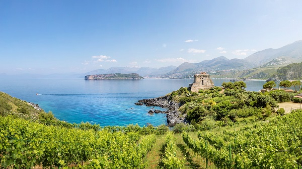 San-Nicola-Arcella -Calabrië(2)