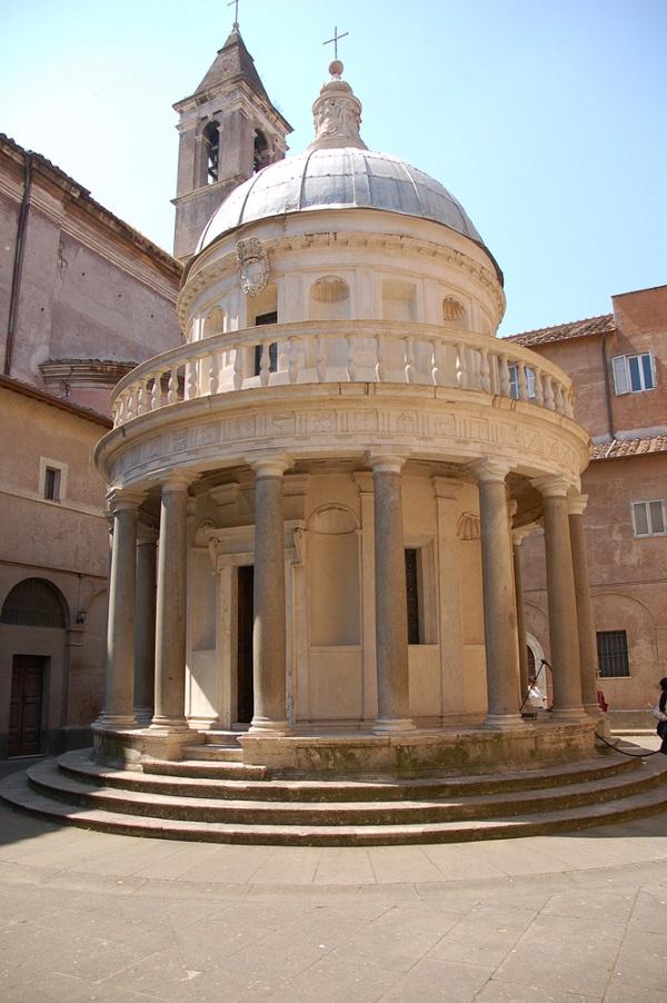 San-Pietro-Montorio-Rome (2)