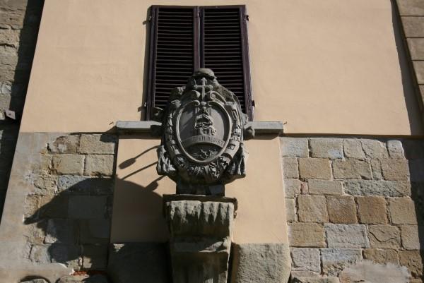 Sansepolcro + wijnoogst 119