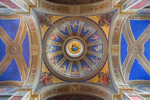 Sant-Agostino-Rome