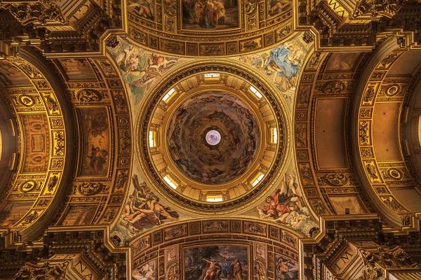 Sant-Andrea-della-Valle-Rome