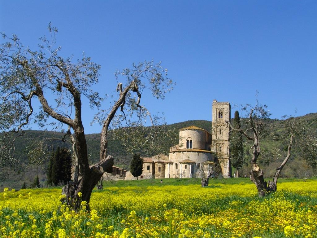 Sant-Antimo