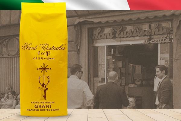 Sant-Eustachio-Koffiecentrale