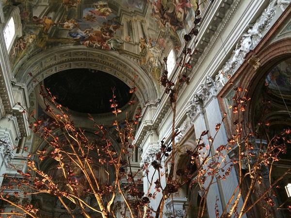 Sant-Ignazio-koepel-Rome (1)