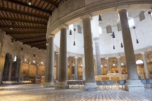 Sant-Stefano-Rotondo-Rome