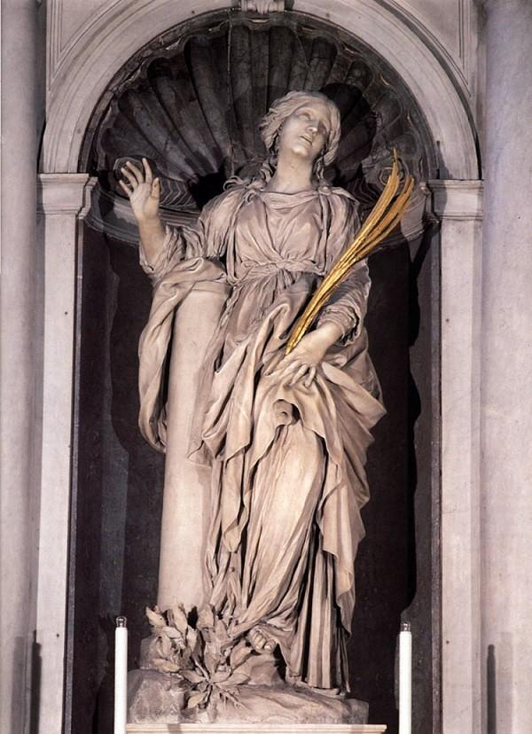 Santa-Bibbiana-Bernini