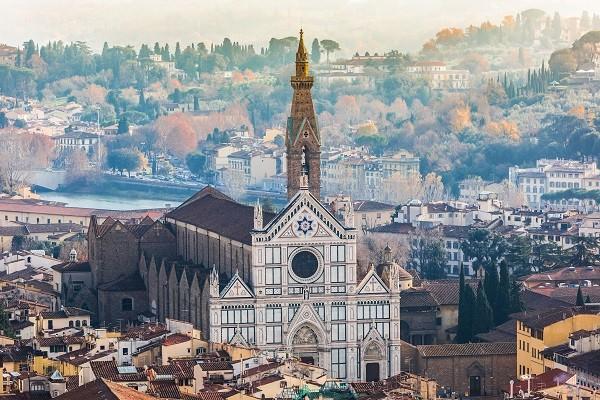Santa-Croce-Florence (3)