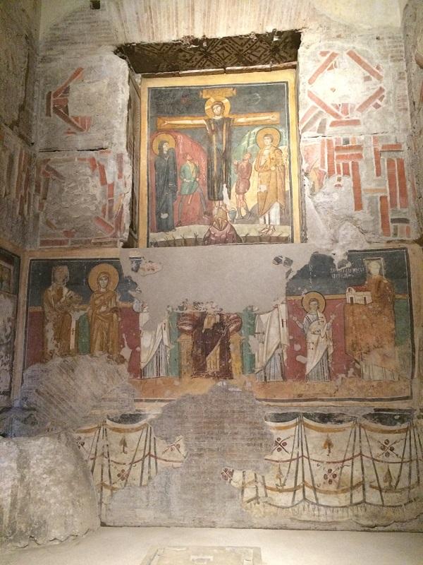 Santa-Maria-Antiqua-Forum-Romanum-Rome (19)