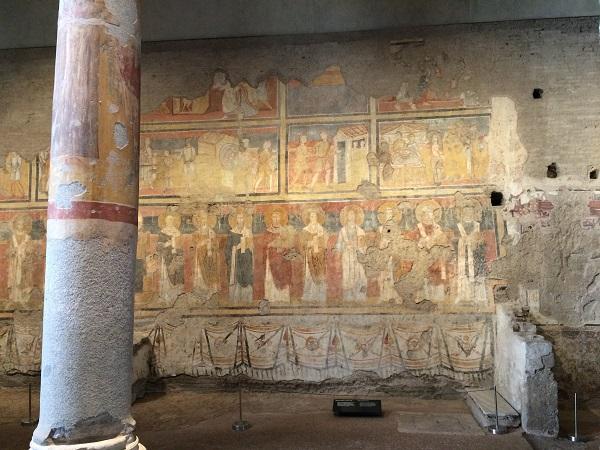 Santa-Maria-Antiqua-Forum-Romanum-Rome (2)