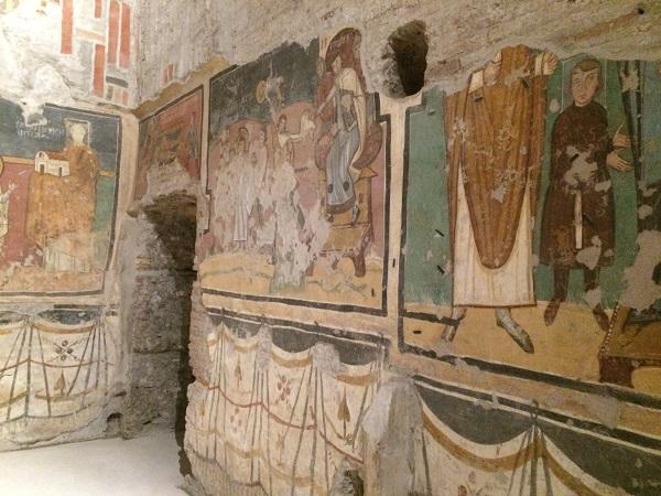 Santa-Maria-Antiqua-Forum-Romanum-Rome (20)