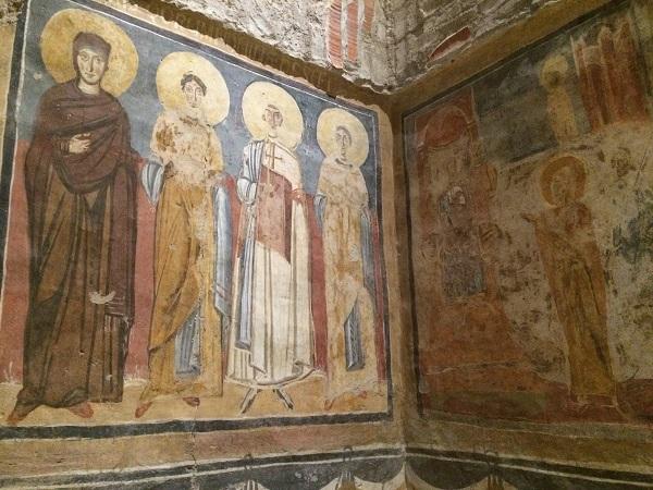 Santa-Maria-Antiqua-Forum-Romanum-Rome (21)