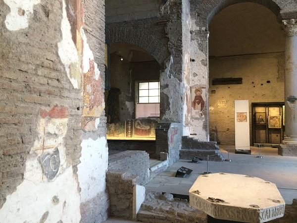 Santa-Maria-Antiqua-Forum-Romanum-Rome (23)