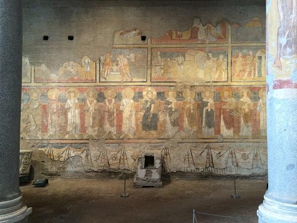 Santa-Maria-Antiqua-Forum-Romanum-Rome (4)