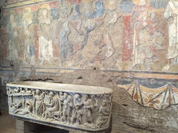 Santa-Maria-Antiqua-Forum-Romanum-Rome (4c)
