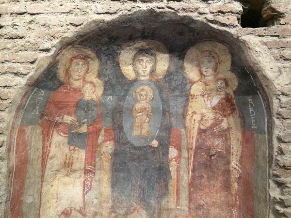 Santa-Maria-Antiqua-Forum-Romanum-Rome (8)