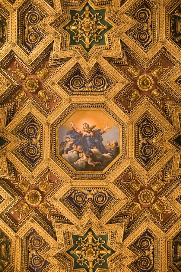 Santa-Maria-Maggiore-Rome