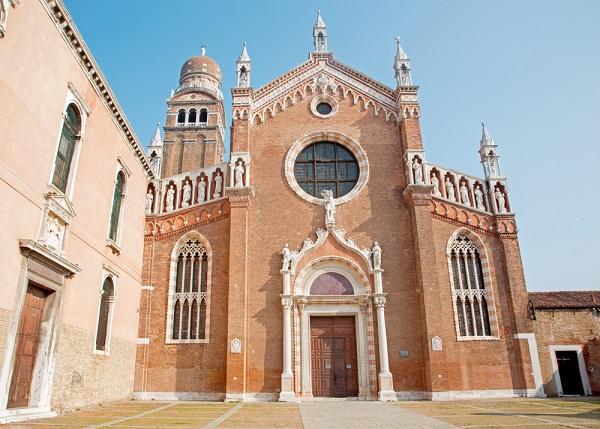 Santa-Maria-Orto-Venetië-kerk-Tintoretto (1)