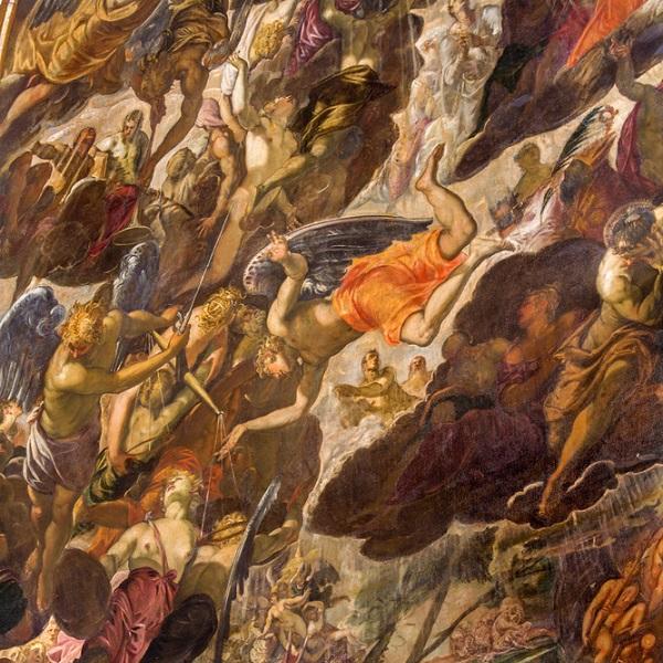 Santa-Maria-Orto-Venetië-kerk-Tintoretto (2)