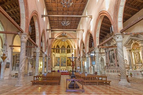 Santa-Maria-Orto-Venetië-kerk-Tintoretto (4)