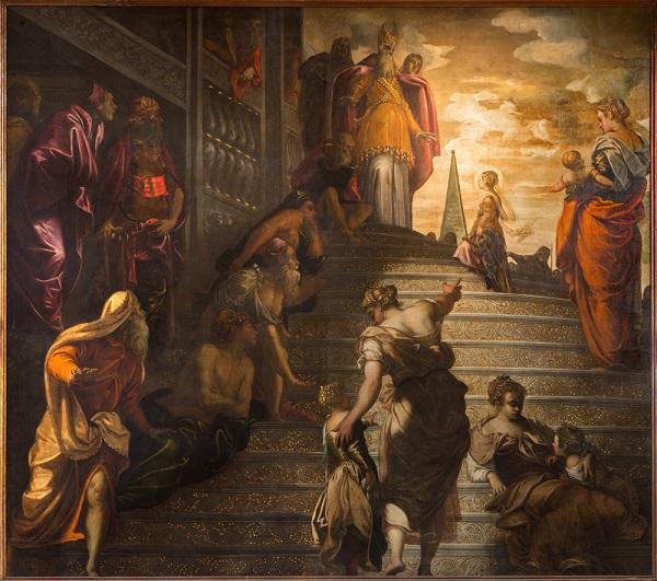 Santa-Maria-Orto-Venetië-kerk-Tintoretto (8)