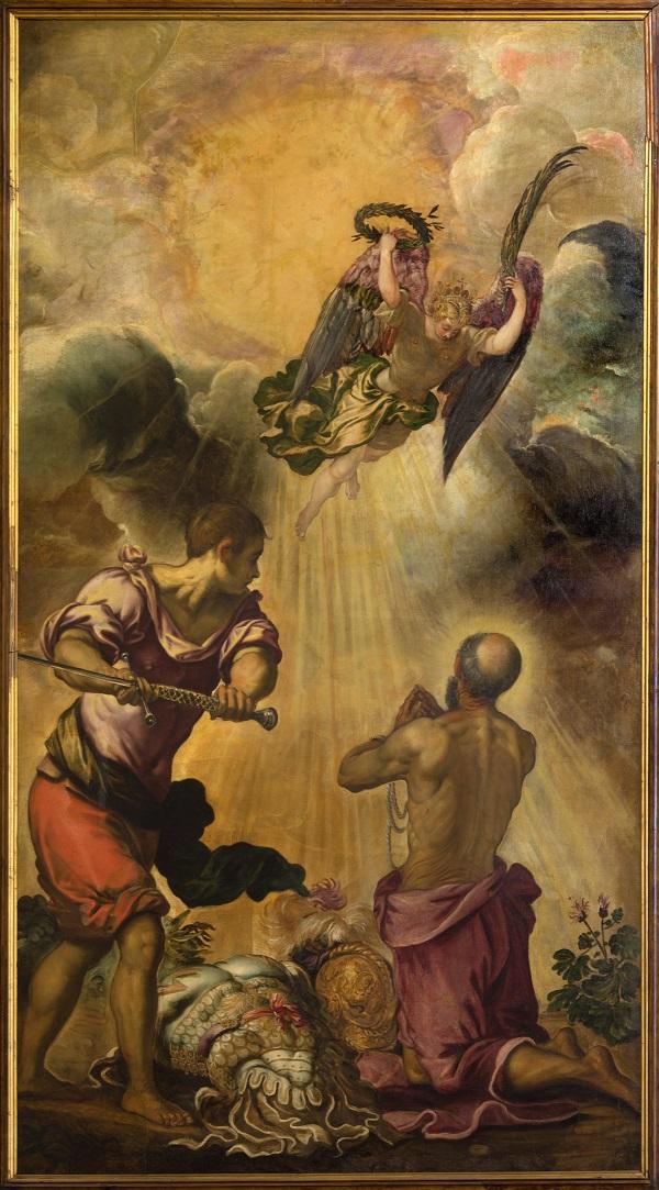 Santa-Maria-Orto-Venetië-kerk-Tintoretto (9)
