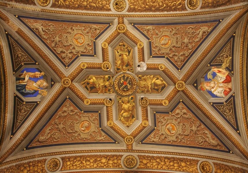 Santa-Maria-della-Pace-Rome