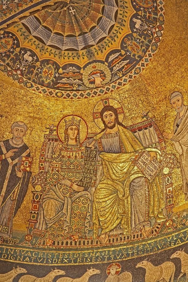 Santa-Maria-in-Trastevere-Rome (2)