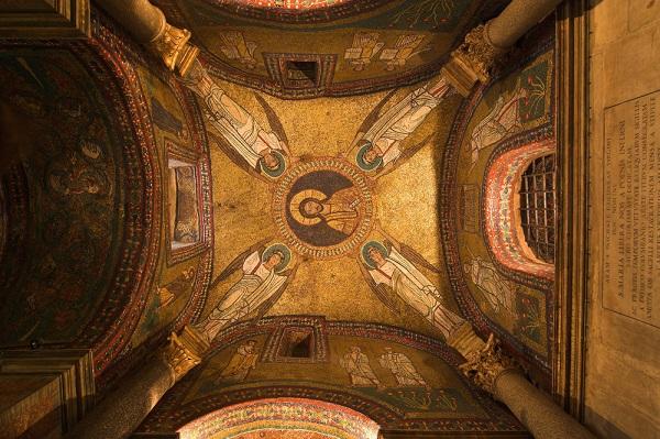 Santa-Prassede-Rome (1)