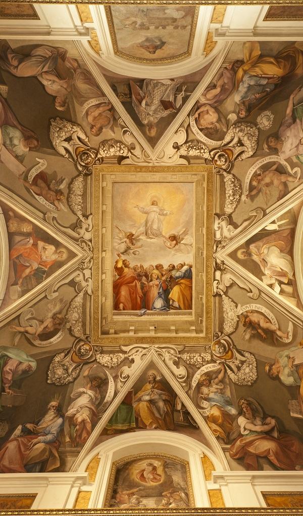 Santa-Prassede-Rome (2)