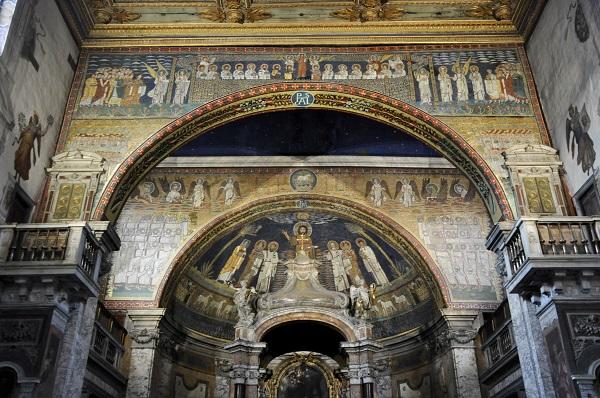 Santa-Prassede-Rome-3