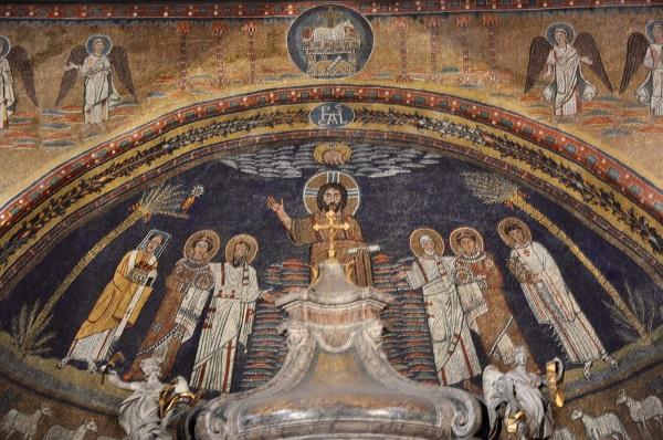 Santa-Prassede-Rome-4