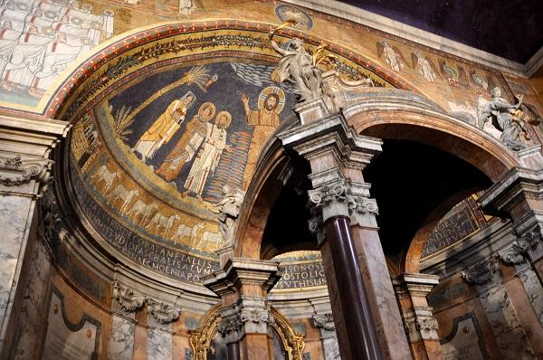 Santa-Prassede-Rome-5