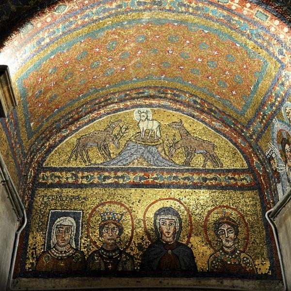 Santa-Prassede-San-Zeno-kapel-Rome (6)
