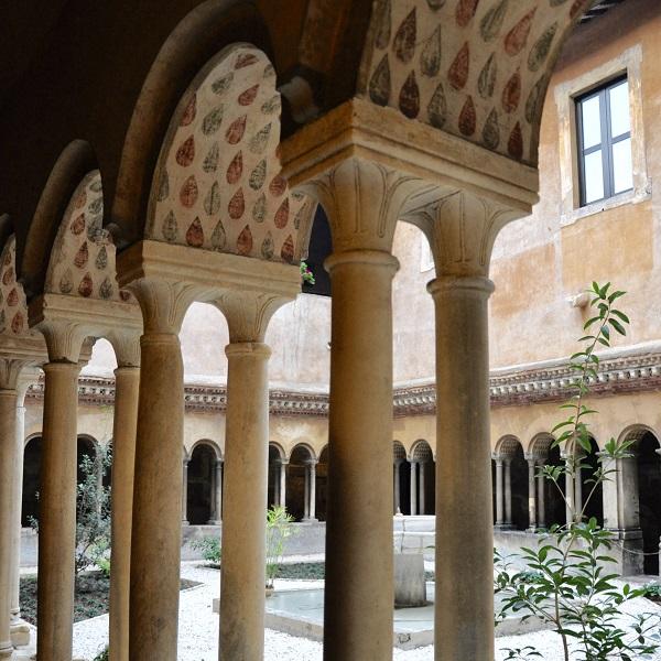 Santi-Quattro-Coronati-Rome (2)