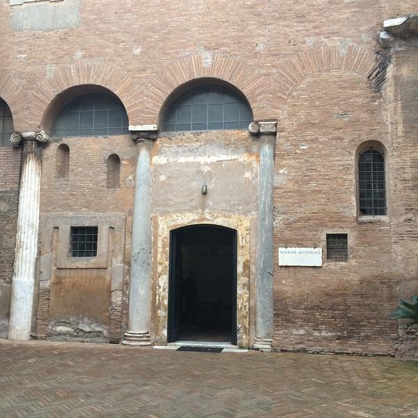Santi-Quattro-Coronati-Rome-Silvester-kapel (1)