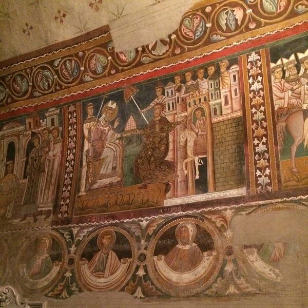 Santi-Quattro-Coronati-Rome-Silvester-kapel (10)