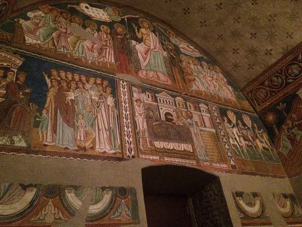 Santi-Quattro-Coronati-Rome-Silvester-kapel (3)
